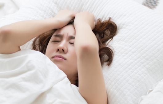 대한민국 꿀잠자기 프로젝트 (1) 불면증 약 없이 극복하기