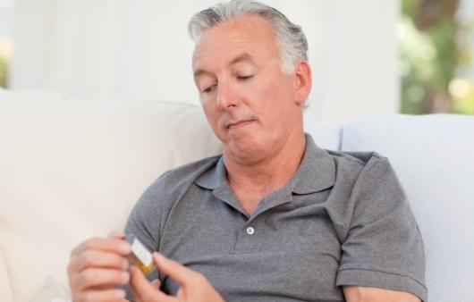 니트로글리세린과 발기부전치료제 병용은 왜 안 될까?