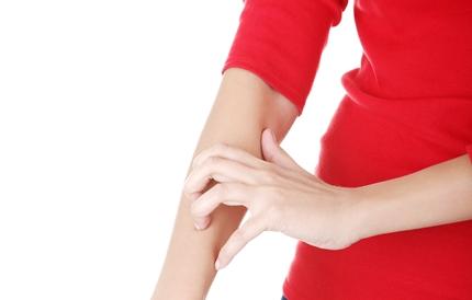 왜 가려울까? 피부 가려움증 일으키는 의외의 원인들