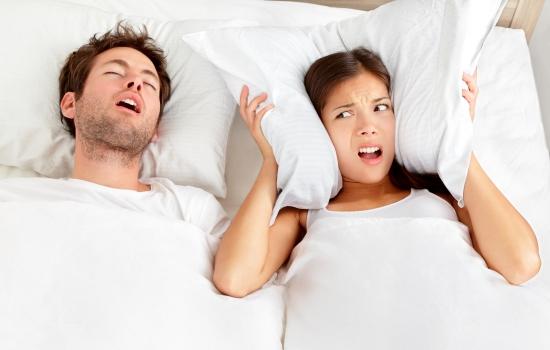 그저 코골이? 다양한 합병증 부르는 '폐쇄성 수면무호흡증'