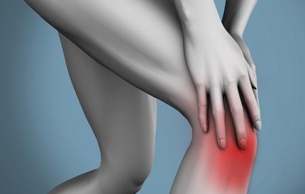 무릎 통증