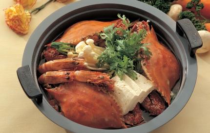 9월 제철음식 '게'의 효능, 꽃게탕 끓이는 방법은?