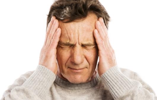 두통, 어지럼증
