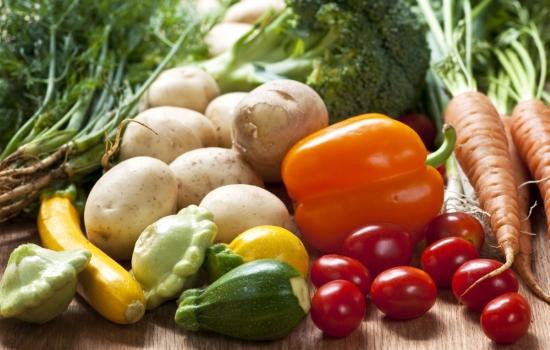 영양+비주얼 다 잡는 채소 종류별 데치는 법 4