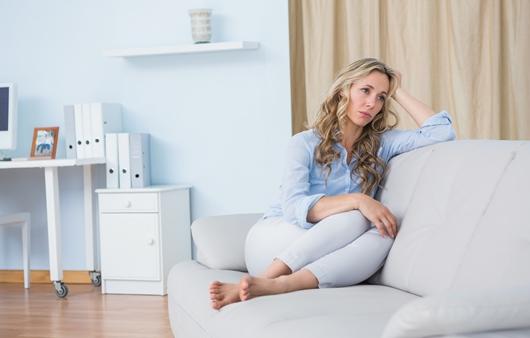 생리불순, 부정출혈 등 '비정상 자궁출혈'의 원인 질환 3