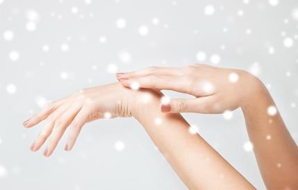 [1분 Q&A] 레이노 증후군은 완치법이 없나요?