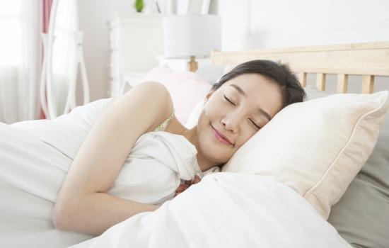 잘 자야 잘 먹는다? 수면 시간 길수록 식습관 건강해져