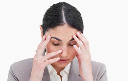 조기 폐경, 우울증...'자궁적출술' 신중하게 해야하는 이유