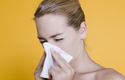 [1분 Q&A] 알레르기 비염, 면역체계의 문제?