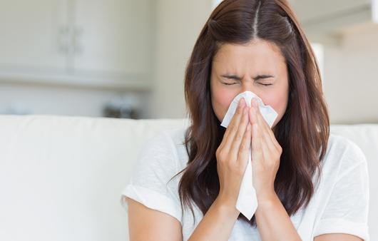 환절기 감기와 알러지성 비염의 한방 치료