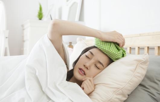 나들이 후 '고열·발진·두통' 있다면? 쯔쯔가무시 증상