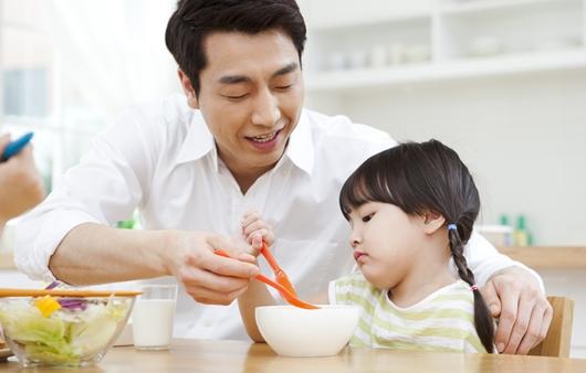 밥 잘 안먹는 우리 아이, 식욕부진인가요?