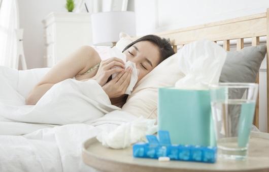 알고 먹으면 효과 UP! 감기약 성분, 감기에 좋은 음식은?