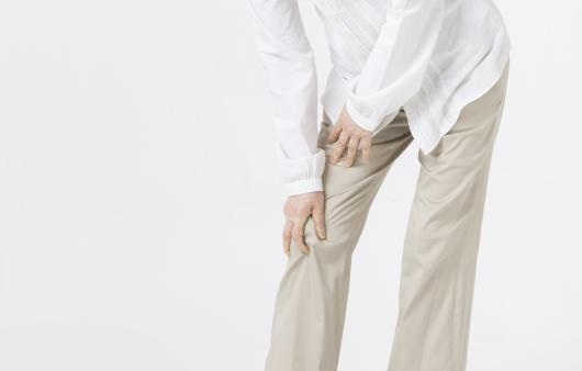 무릎관절염