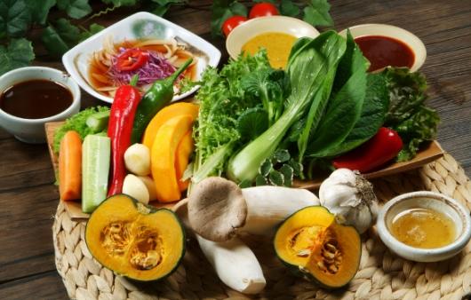 쌀쌀한 11월, 면역력 강화에 좋은 음식