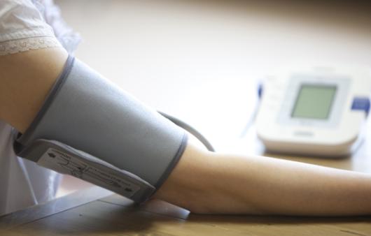 30세 이상 성인 4명 중 1명, 고혈압 경고