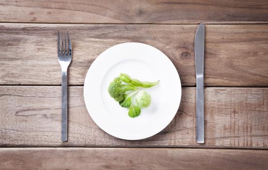 [1분 Q&A] 참기 힘든 '식욕' 억제 방법은?