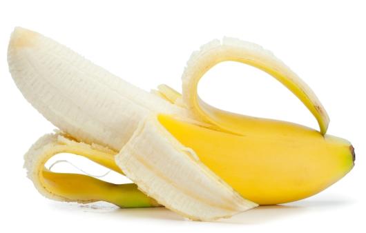 식이섬유가 풍부한 식품_바나나