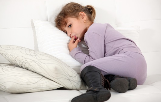 걱정스러운 영유아 질염, 어떻게 치료할까?