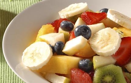 당뇨가 있으면 과일 먹지 말아야 할까?