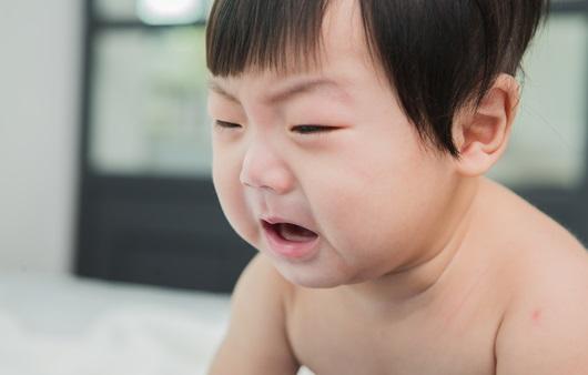 입주위가 검붉은 우리 아이 혹시? 소아 천식 초기증상