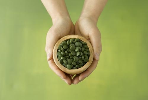 황사와 미세먼지 유해물질 배출해주는 천연 디톡스 식품 7