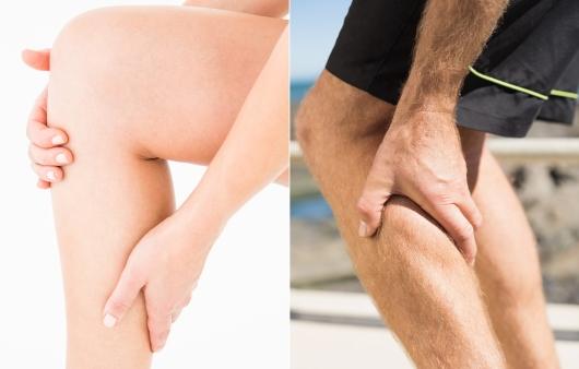 괴로운 다리 저림 원인, '말초혈관질환' 일수도