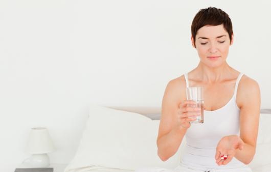 잠은 못 자는데, 수면제 부작용은 걱정된다면?