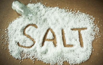 소금 과다 섭취가 부르는 질환 6가지