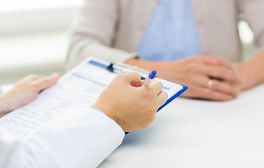 의료기관 건강검진상담