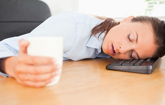 자도 자도 졸린 이유, 졸음의 정체는? '뇌 단백질'