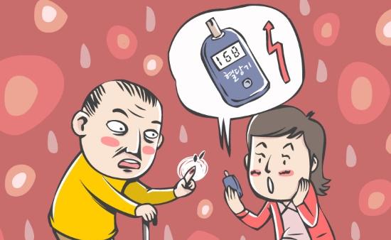 부모의 당뇨 유전 영향 없다? 당뇨병 잘못된 상식 7