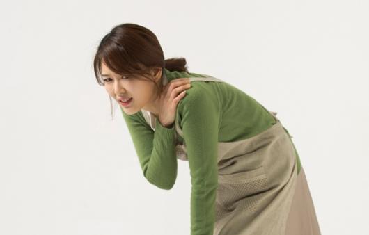 극심한 통증을 경험하는 공포의 '대상포진'