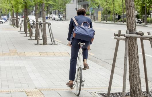 자전거도 차다! 반드시 지켜야 할 안전규칙 8