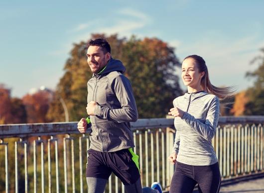 다이어트 성공을 위한 '기초대사량' 높이는 법