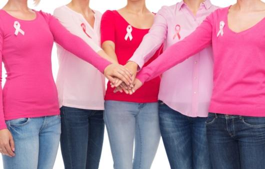 유방암 예방의 달, 유방암을 예방할 수 있는 생활습관은?