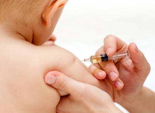 10월은 수두‧유행성이하선염 유행 시기, 예방접종 필수!