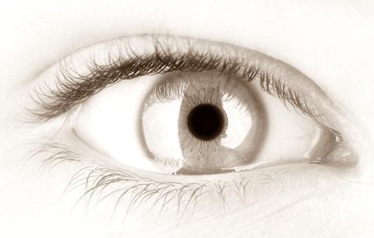 시력장애를 유발하는 성병? 트라코마란?