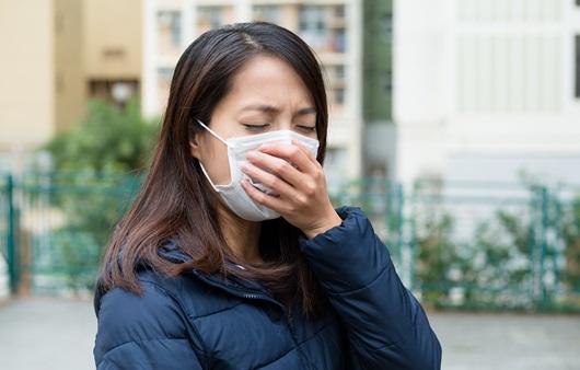 독감유행 코앞, 예방접종 받고, 위생관리 철저해야