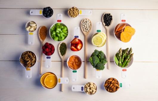건강 증진을 위한 음식