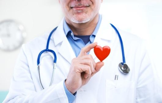 심장과 의사