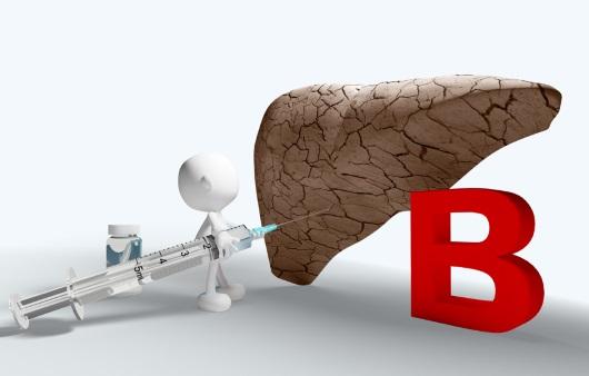 B형 간염