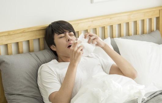 기침이 오래갈 때, 이런 질환 의심하라!