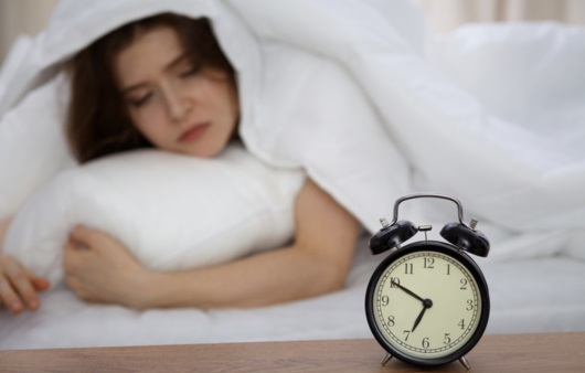 [1분 Q&A] 아침에 알람 소리가 전혀 안 들리는 이유는?
