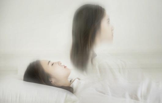 가위에 눌리는 이유, '가위눌림' 증상·원인·치료법