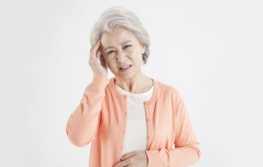 치매 중 가장 많은 '알츠하이머병'의 초기증상은?