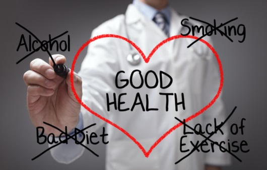 백세시대 첫걸음 건강검진, 무엇부터 시작할까?