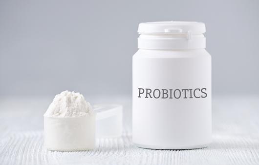 프로바이오틱스