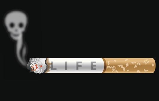 흡연이 위암을 유발하는 이유