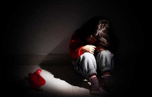 어린아이에게 성적 흥분을? 잠재적 성범죄자 '소아기호증'